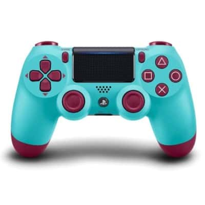 DualShock 4 Berry Blue Edition